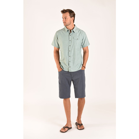Lokta Short Sleeve Shirt