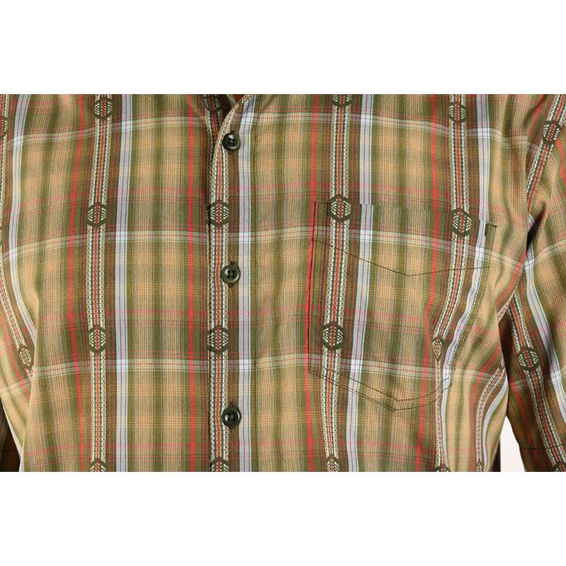 Seti Shirt - Mewa Green