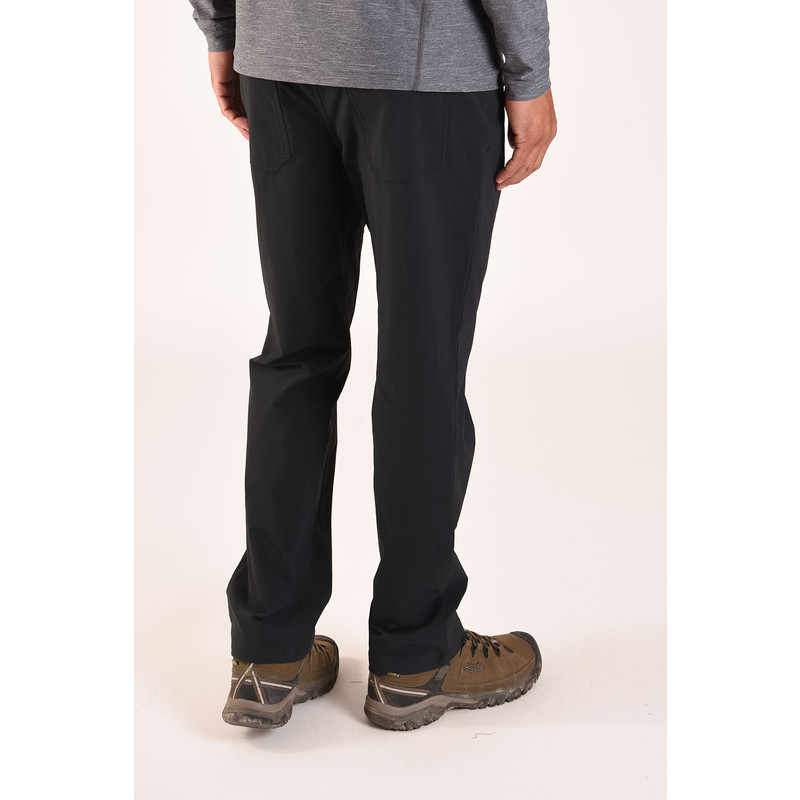 Khumbu 4-Pocket Pant - Black