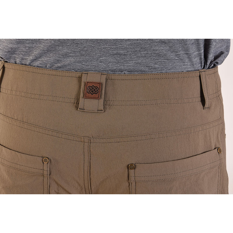 Khumbu 5-Pocket Pant - Tamur River
