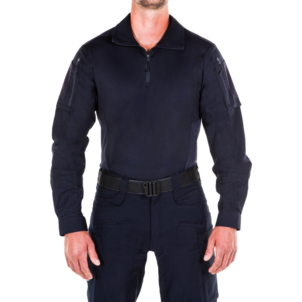 Men's Defender Shirt Midnight Navy