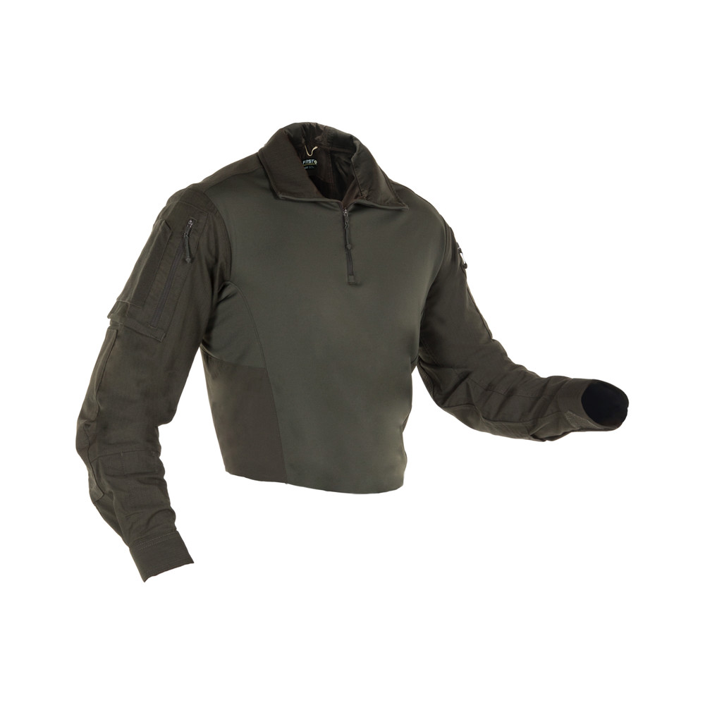 Men's Defender Shirt OD Green