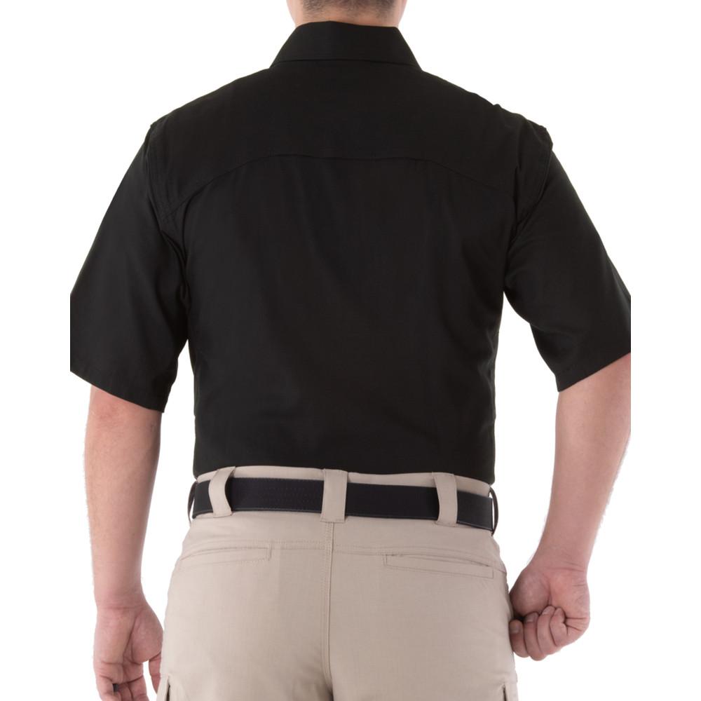 Men's V2 BDU S/S Shirt Black