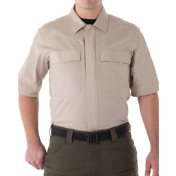 Men's V2 BDU S/S Shirt Khaki