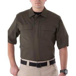 Men's V2 BDU S/S Shirt OD Green