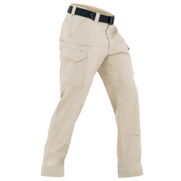 First Tactical M's Tactix Tactical Pants in Khaki