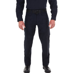 First Tactical Men's Defender Pant in Midnight Navy