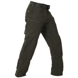 First Tactical Men's Defender Pant in OD Green