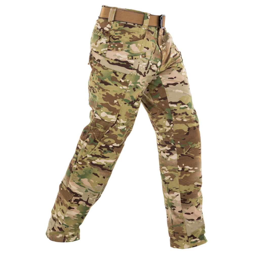 Men's Multicam Defender Pants CAMO