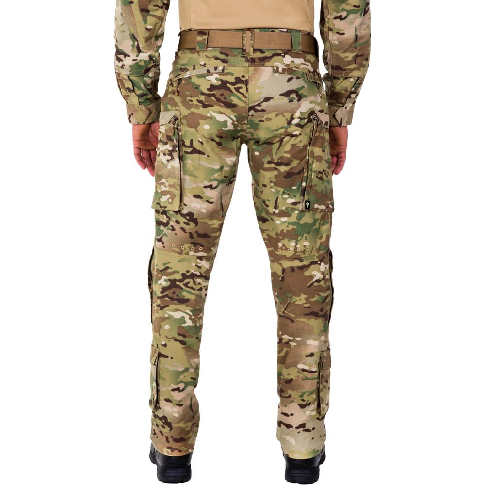 Men's Multicam Defender Pants CAMO