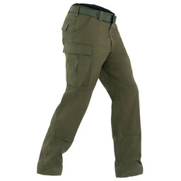 First Tactical M's Tactix BDU Pants in OD Green