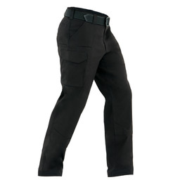 First Tactical M's Tactical Pants in Black