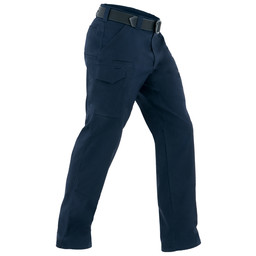 First Tactical M's Tactical Pants in Midnight Navy
