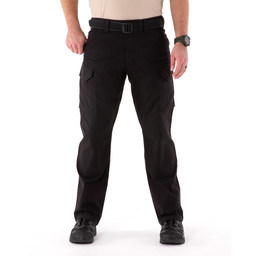 First Tactical Men's V2 Tactical Pant in Black