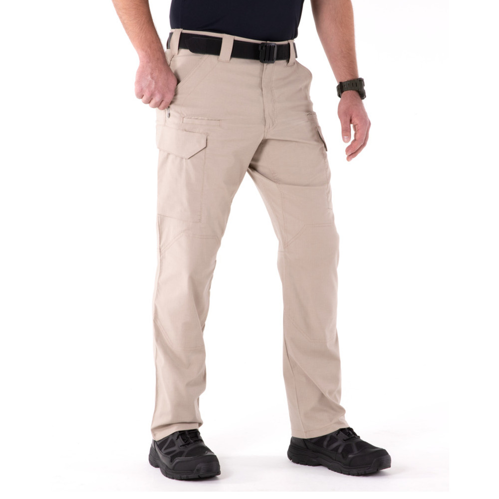 Men's V2 Tactical Pant Khaki