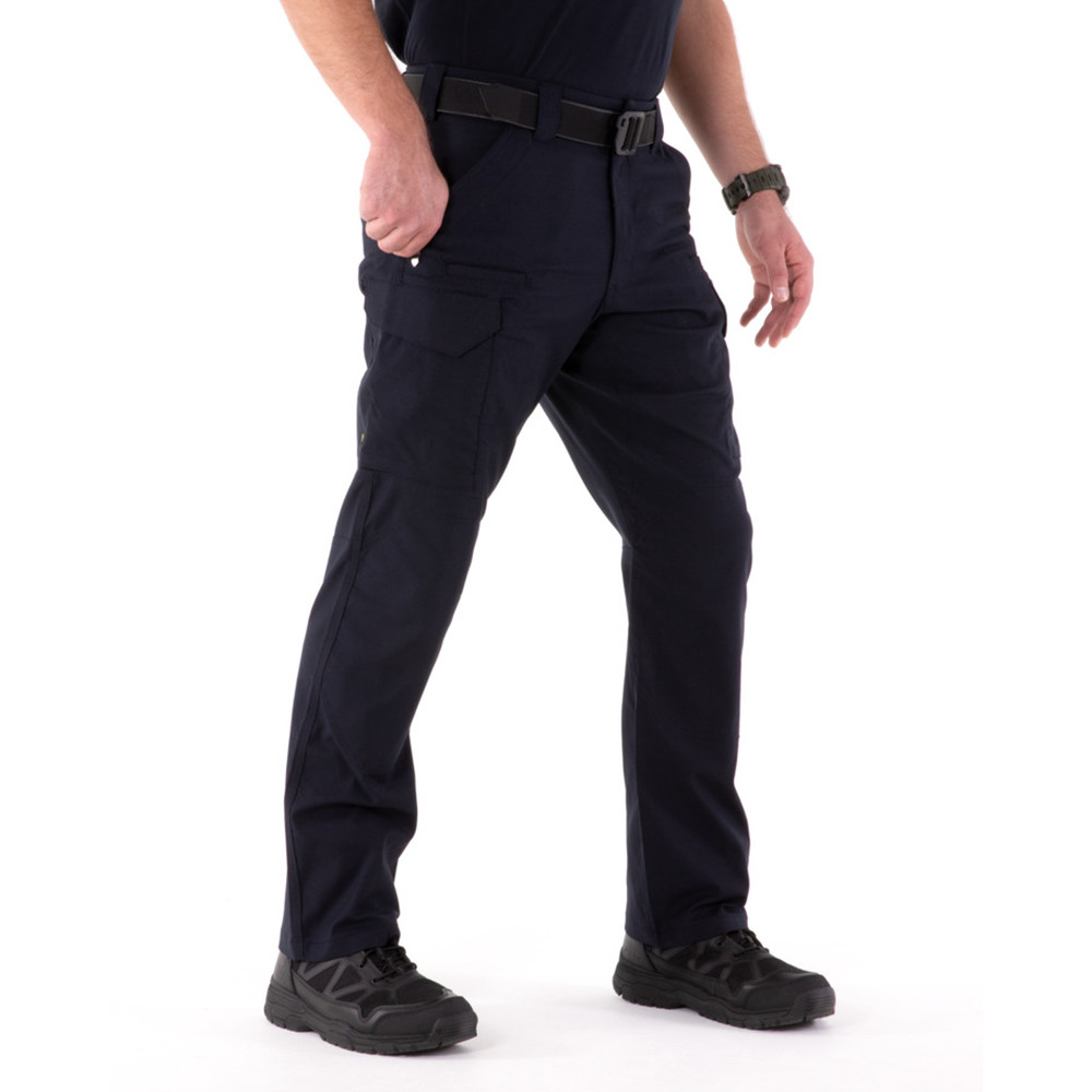 Men's V2 Tactical Pant Midnight Navy