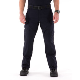 First Tactical Men's V2 Tactical Pant in Midnight Navy