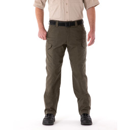 First Tactical Men's V2 Tactical Pant in OD Green