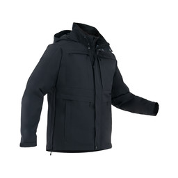First Tactical M's Tactix System Parka in Black