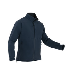 M's Tactix Softshell Jkt Midnight Navy