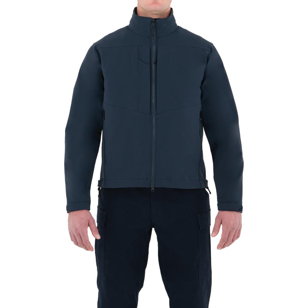 M's Tactix System Jacket Midnight Navy