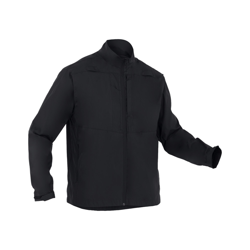 Pack-It Jacket Black