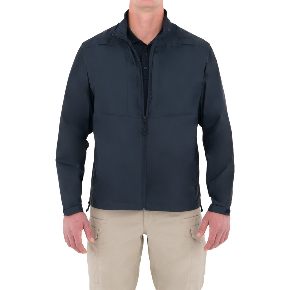 Pack-It Jacket Midnight Navy