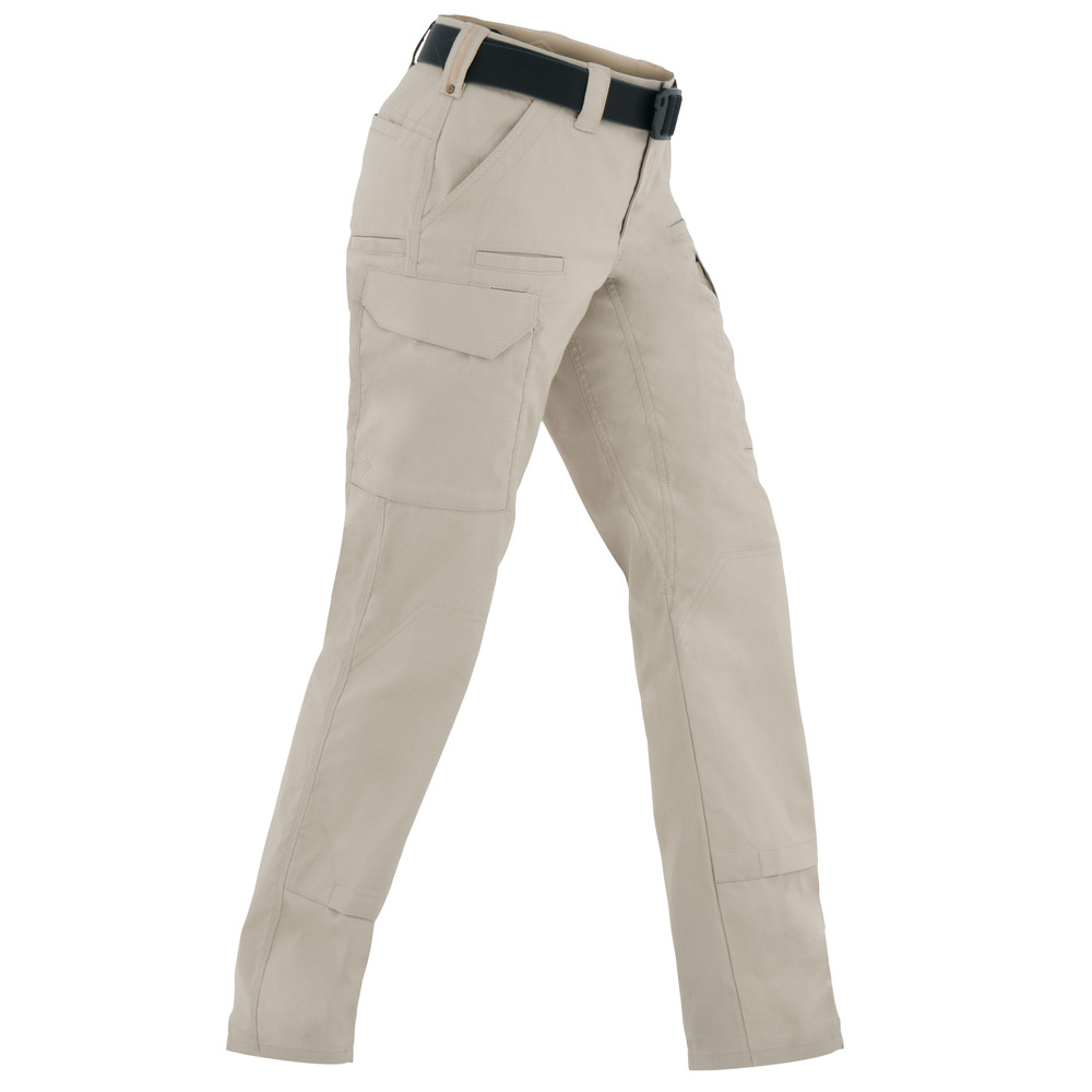 W's Tactix Tactical Pants Khaki