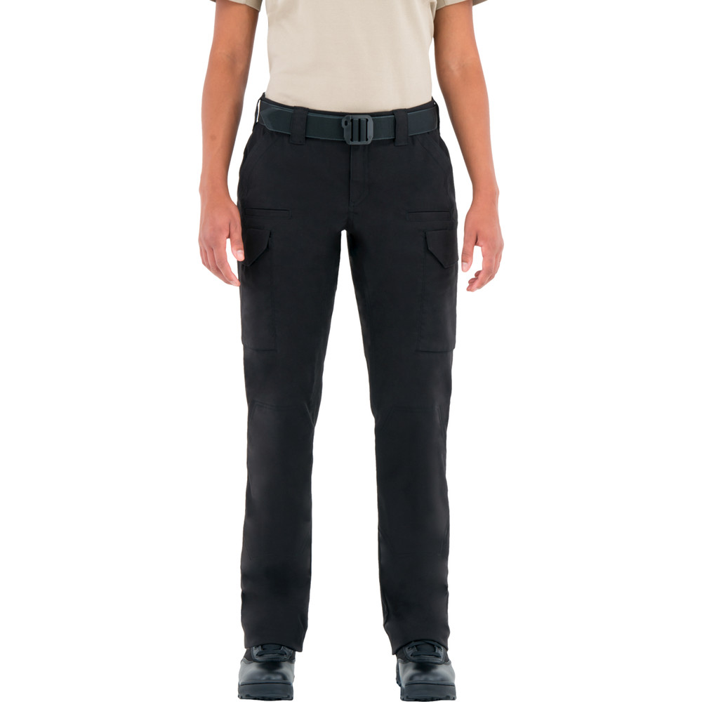 W's Tactical Pants Black