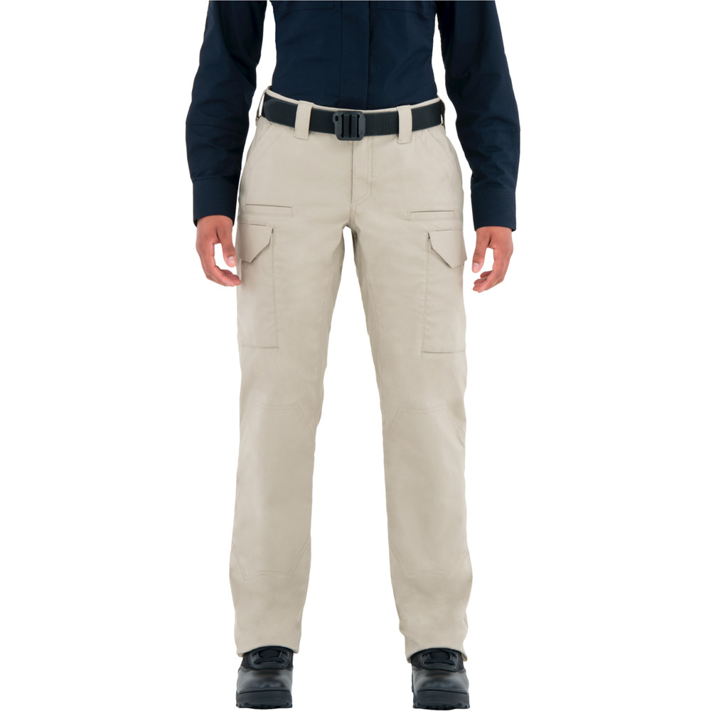 W's Tactical Pants Khaki