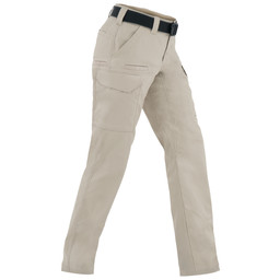 First Tactical W's Tactical Pants in Khaki