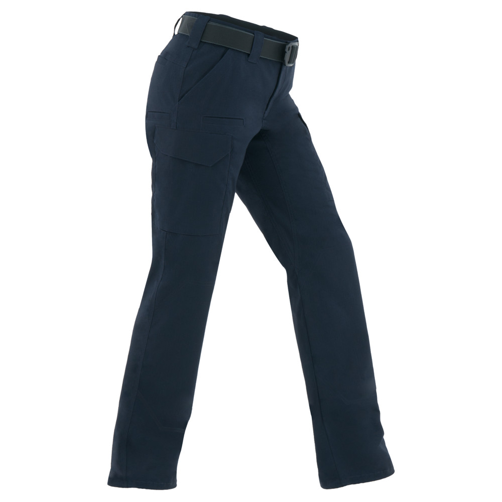 W's Tactical Pants Midnight Navy