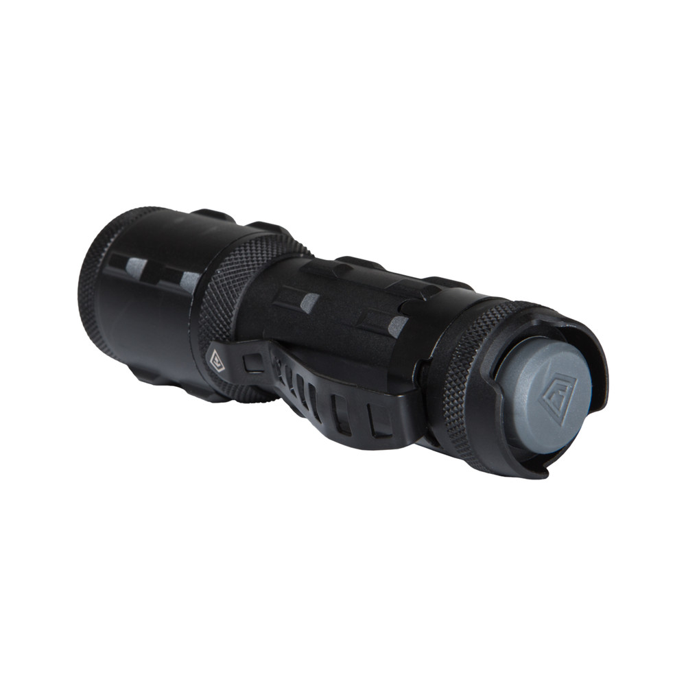 Small Tritac Flashlight Black