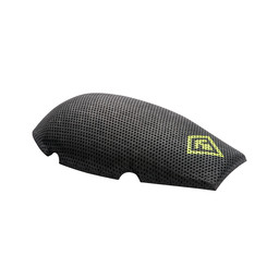 Internal Knee Pad Black