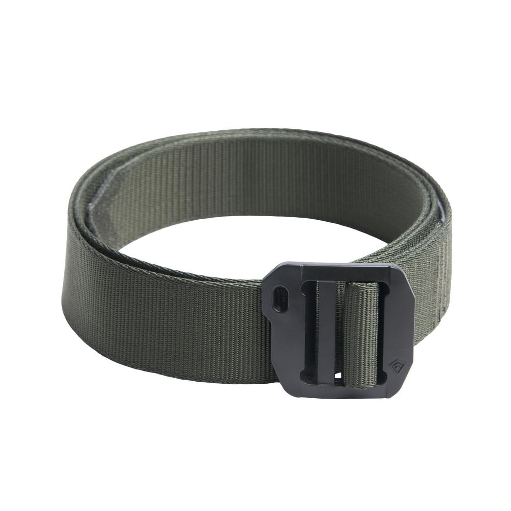 "BDU Belt 1.5"" OD Green"