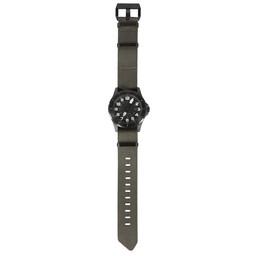 First Tactical Ridgeline Carbon Field Watch in Black / Green