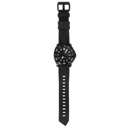 First Tactical Fathom Dive Watch in Black