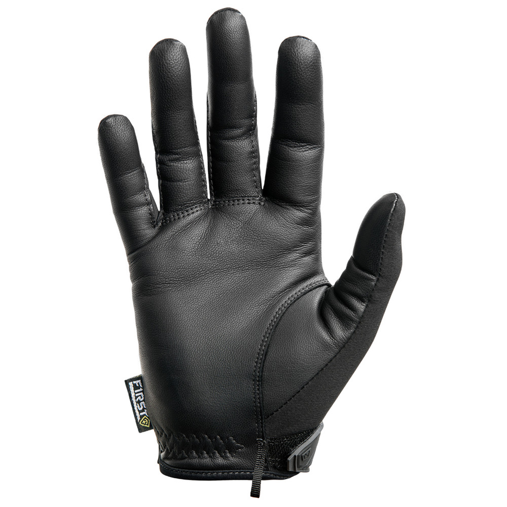 M's Medium Duty Glove Black