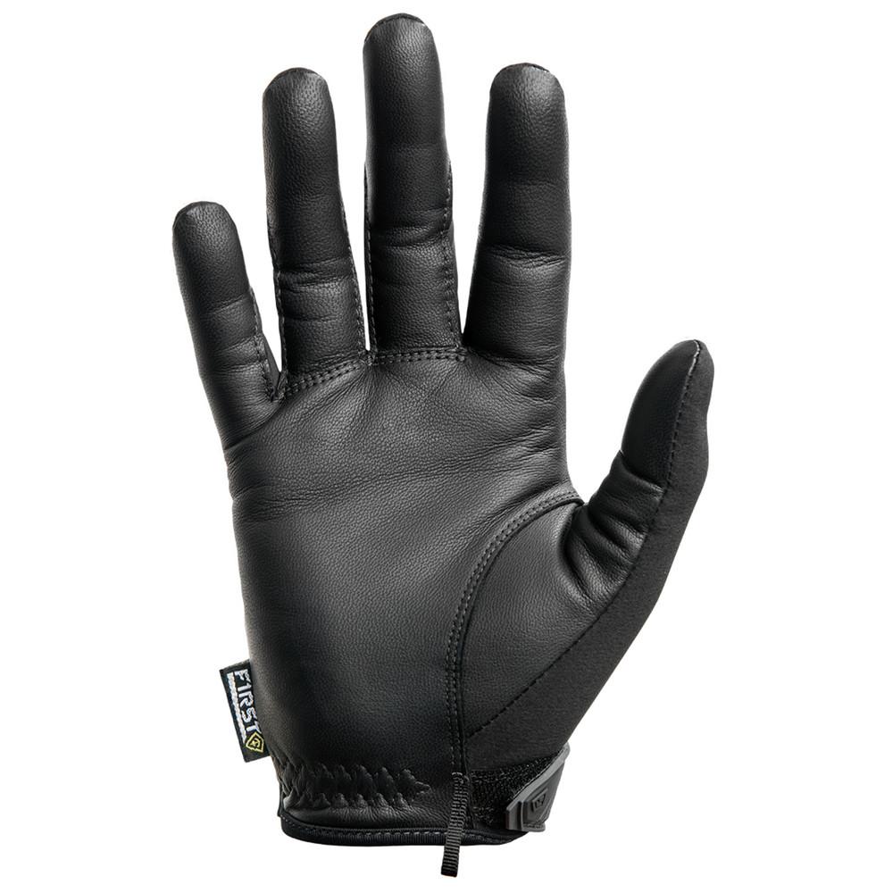 M's Medium Duty Glove Black