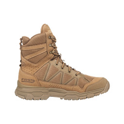 First Tactical Men's 7' Operator Boot in Coyote