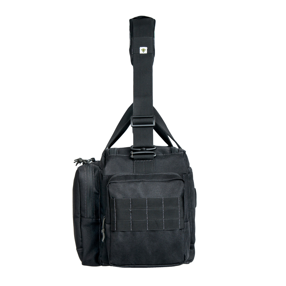 Recoil Range Bag Black