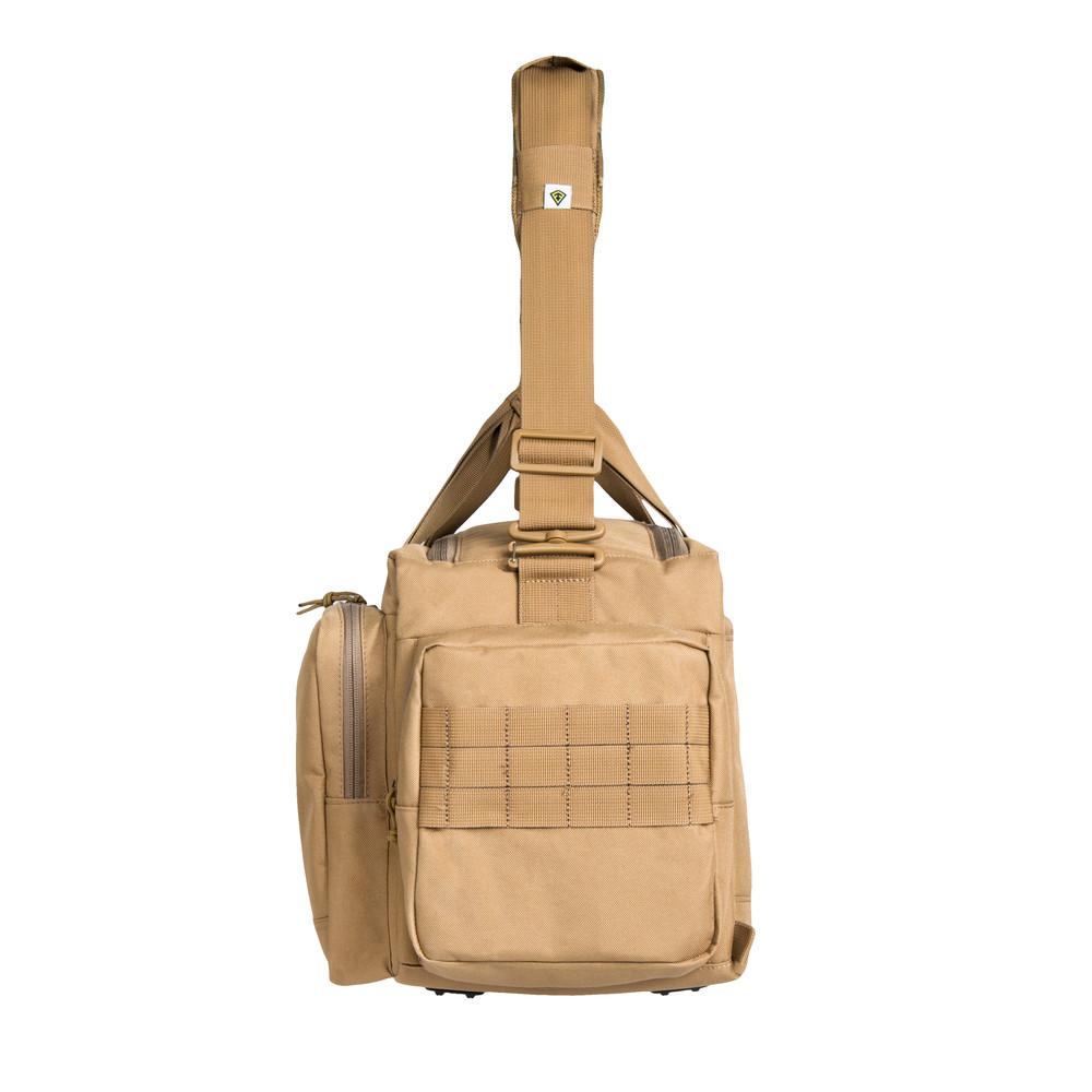 Recoil Range Bag Coyote