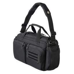 Executive Briefcase Black