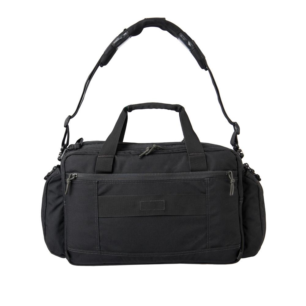 Executive Briefcase Black