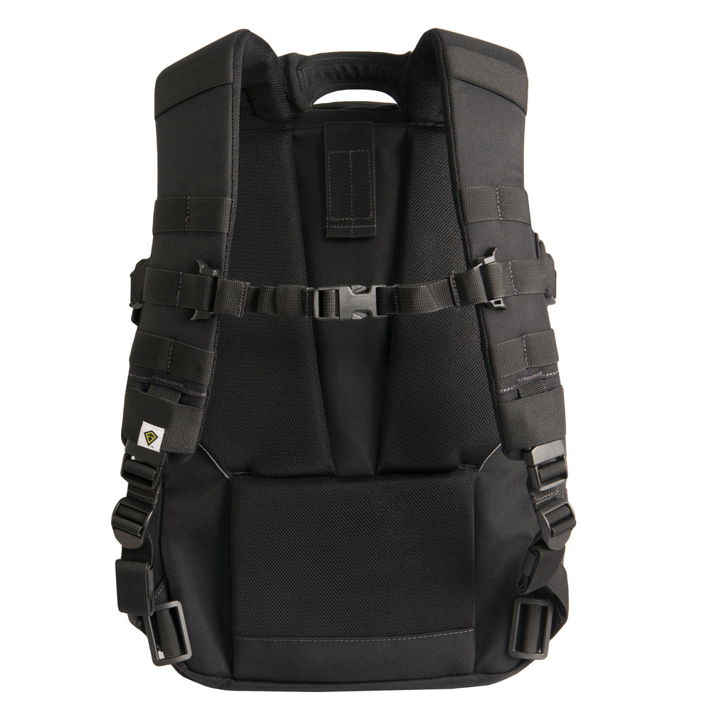 Specialist Backpack 1-Day Black