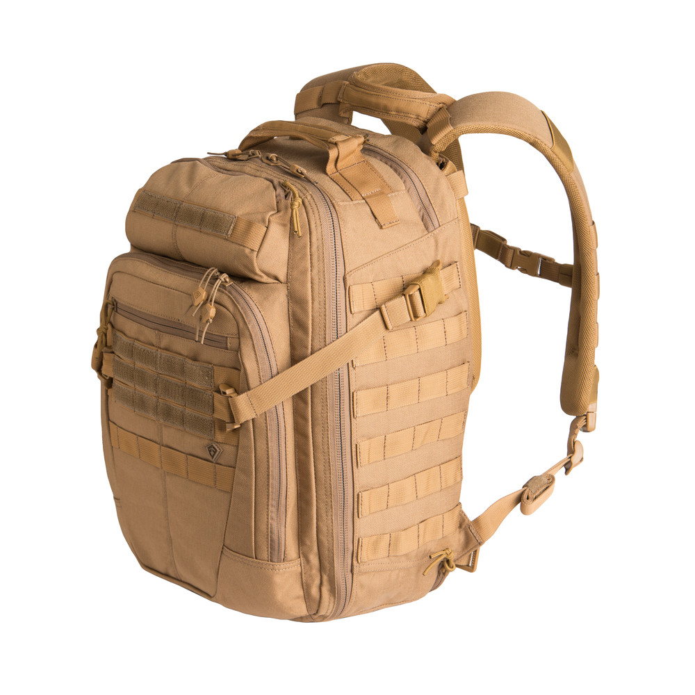 Specialist Backpack 1-Day Coyote
