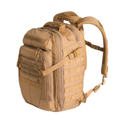First Tactical Specialist Backpack 1-Day in Coyote