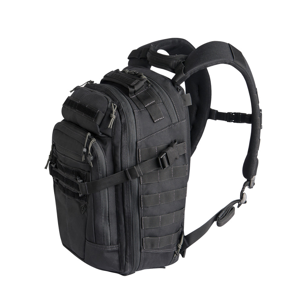 Specialist Backpack ½-Day Black
