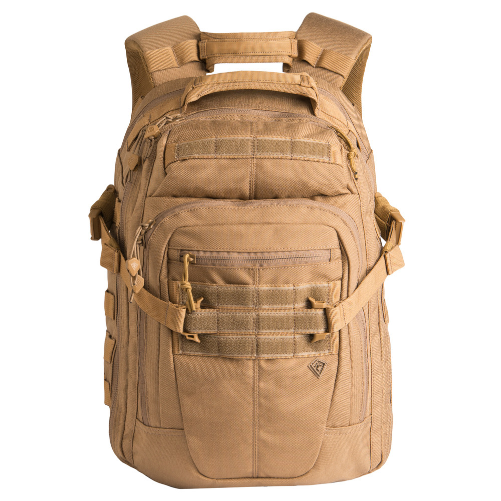 Specialist Backpack ½-Day Coyote