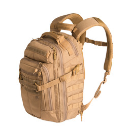 First Tactical Specialist Backpack ½-Day in Coyote